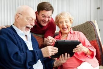Moving to Assisted Living, Make it Feel like Home