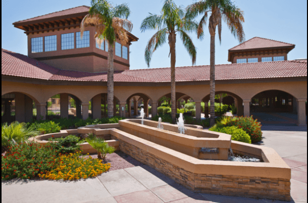 Assisted Living Centers Retirement Communities In Arizona