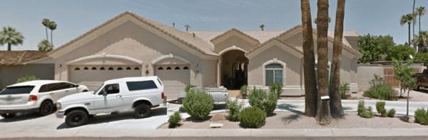 BILTMORE CARE HOME - LLC